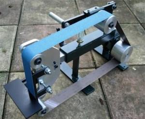 Belt Grinders Belt Grinders Amp Linishing Machines