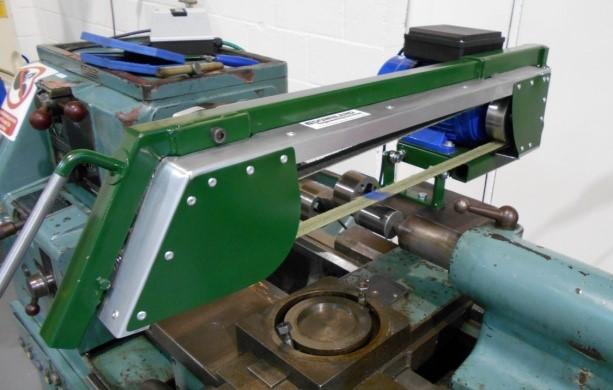 Bespoke Equipment Belt Grinders Amp Linishing Machines