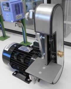 Micro grinder close
